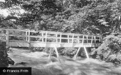 Ingleton, Swilla Glen 1929