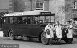 The Bus 1929, Ingleton