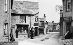 The Village 1890, Ingleton