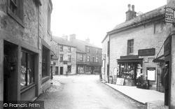 The Village c.1920, Ingleton