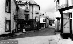The Village c.1960, Ingleton