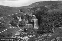 Thornton Foss 1926, Ingleton