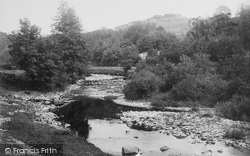 Ingleton, Valley 1887