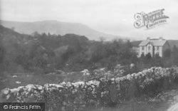 Ingleton, Whernside 1890