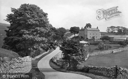Yarlsber Farm 1929, Ingleton