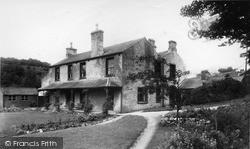 Yha Greta Hostel c.1955, Ingleton