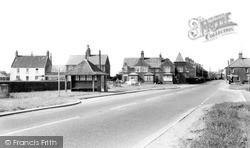 Ingoldisthorpe, The Village c.1965