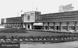 The Hotel, Butlin's Holiday Camp c.1955, Ingoldmells