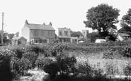 Ingoldmells, the Village c1955