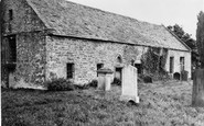 Example photo of Innerpeffray
