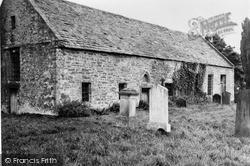 Drummond Chapel c.1950, Innerpeffray