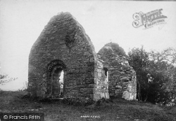 Innisfallen, The Oratory 1897