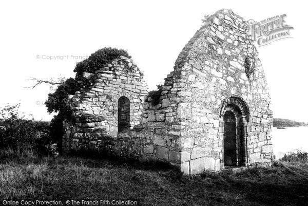 Photo of Innisfallen, The Oratory 1897