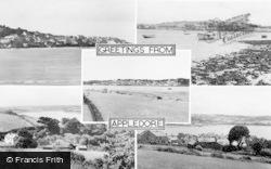 Composite c.1960, Instow