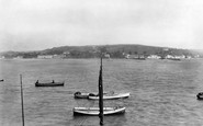 Example photo of Instow