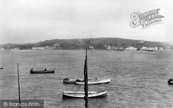 From Appledore 1890, Instow