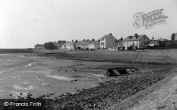 From Railway Station c.1890, Instow