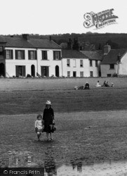 From The Sands 1890, Instow