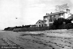 Marine Hotel 1890, Instow