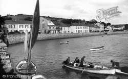 The Quay 1907, Instow