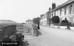 The Quay c.1890, Instow