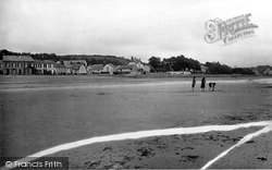 The Sands 1919, Instow
