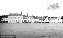 View From The Beach c.1955, Instow