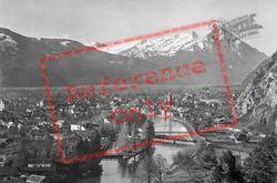 c.1930, Interlaken