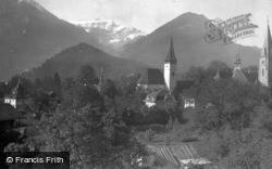 c.1935, Interlaken