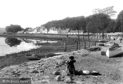Inveraray, 1899