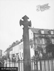 Inveraray, Cross c.1950