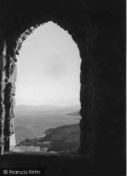 Inveraray, Duniquaich 1949