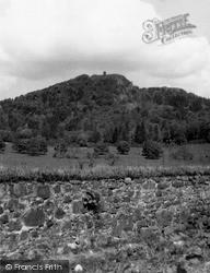 Inveraray, Duniquaich 1960