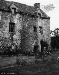 Inveraray, Old Inveraray c.1950