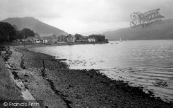 Inveraray, The Bay c.1950