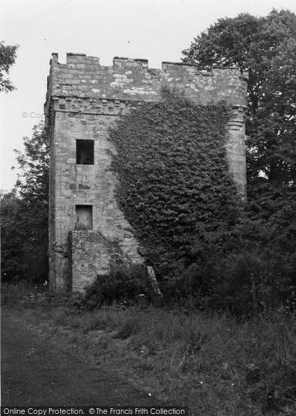Photo of Inverkip, Ardgowan Castle 1951