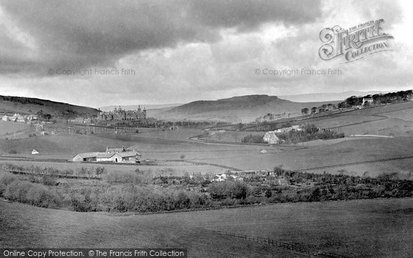 Photo of Inverkip, The Valley 1899