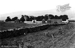 Castle 1883, Inverlochy