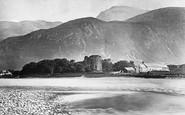 Inverlochy, Castle c1890