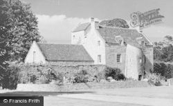 The Old House c.1950, Invermay