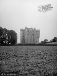 Castle Stuart 1952, Inverness