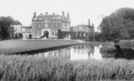 Inverness, Culloden House c1890