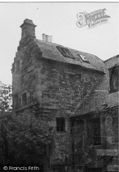 Inverness, Lovat Lodgings 1952