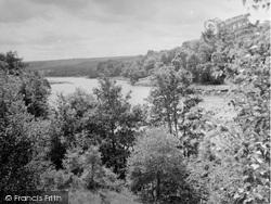 Carbisdale 1952, Invershin