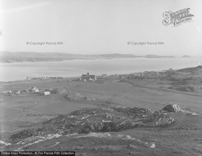 Photo of Iona, From Dùn ì 1958