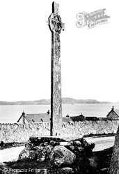 Iona, Maclean's Cross 1903