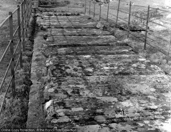 Photo of Iona, Ridge Of The Kings 1958