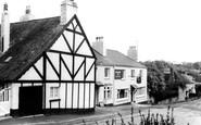 Ipplepen, Village c1960
