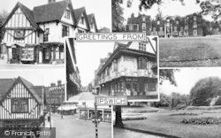 Composite c.1930, Ipswich