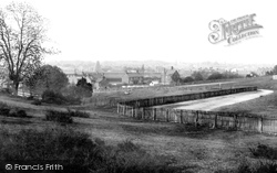 From Stoke Hill 1893, Ipswich